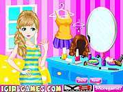 Giochi per Truccare e Vestire - Being Beauty Makeover